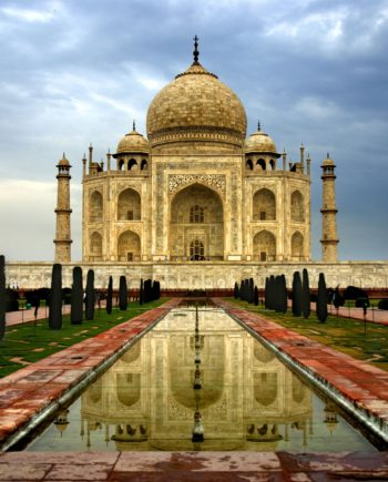 Authentic India Group Adventure 15D/14N